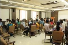 Seminar on teaching methodology