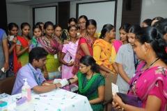 Medical Awareness program for girls